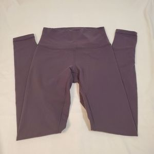 Lululemon Wunder Under 28 Deep Purple Leggings 💜